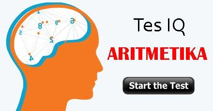 Tes IQ Aritmetika