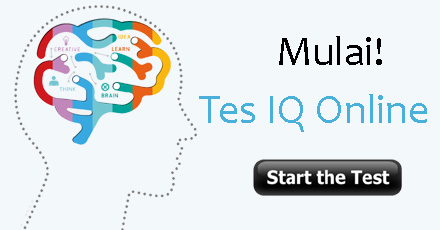 Mulai! Tes IQ Online