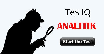 Tes IQ Analitik