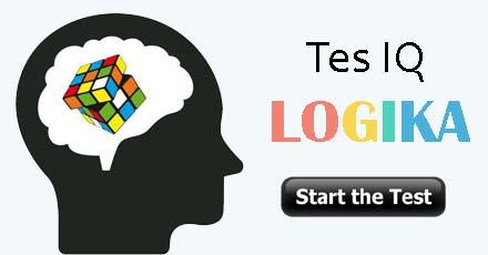 Tes IQ Penalaran Logika