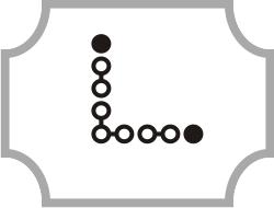 Soal Jawaban Tes Irama Gambar (Konsistensi Logis) - B