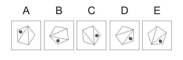 Contoh Soal Tes Klasifikasi Gambar