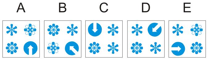 Soal Tes Klasifikasi Gambar 19