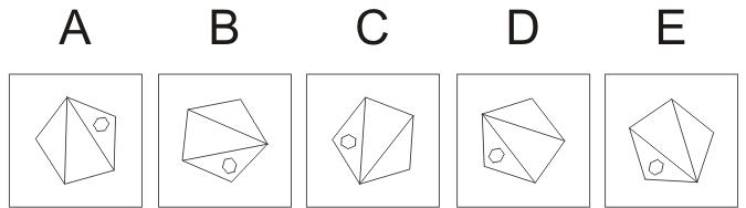 Soal Tes Klasifikasi Gambar 6