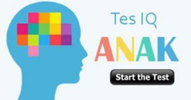 Tes IQ Anak
