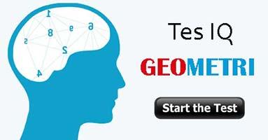 Tes IQ Geometri