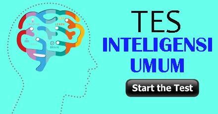 Tes Inteligensi Umum